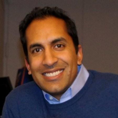 Avin Bansal