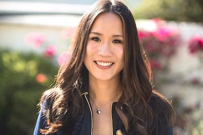 Annie Ye