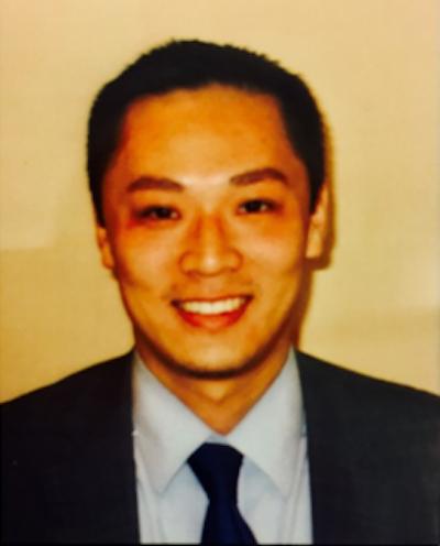Joe Zhao