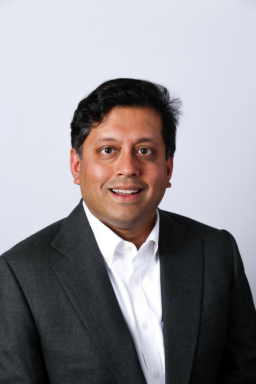 Kaushik Bhaumik