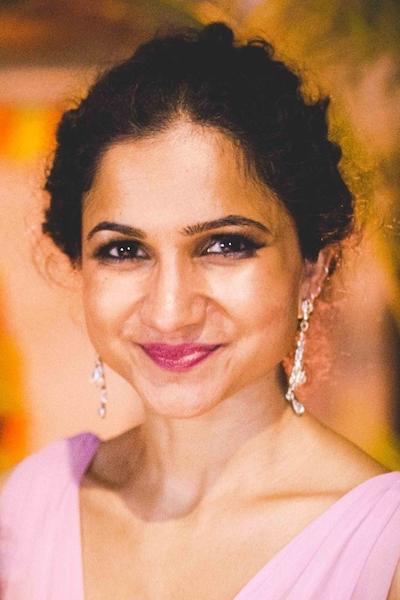Krithika Kumar