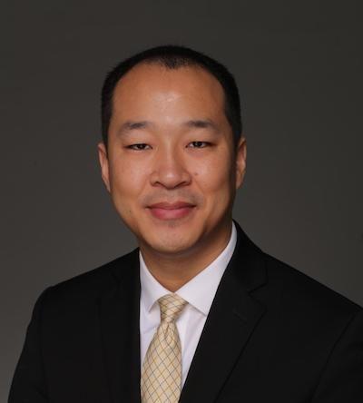 Louis Chieng