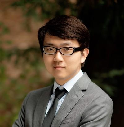 Louis Wang