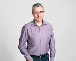 Ludwig Schulze, Managing Partner - Waterman Ventures
