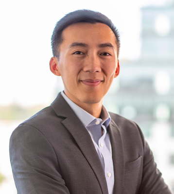 Vincent Yeh