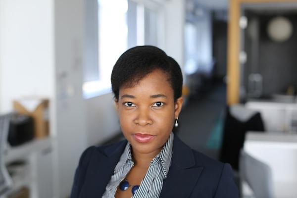 Marilyn Agbeko