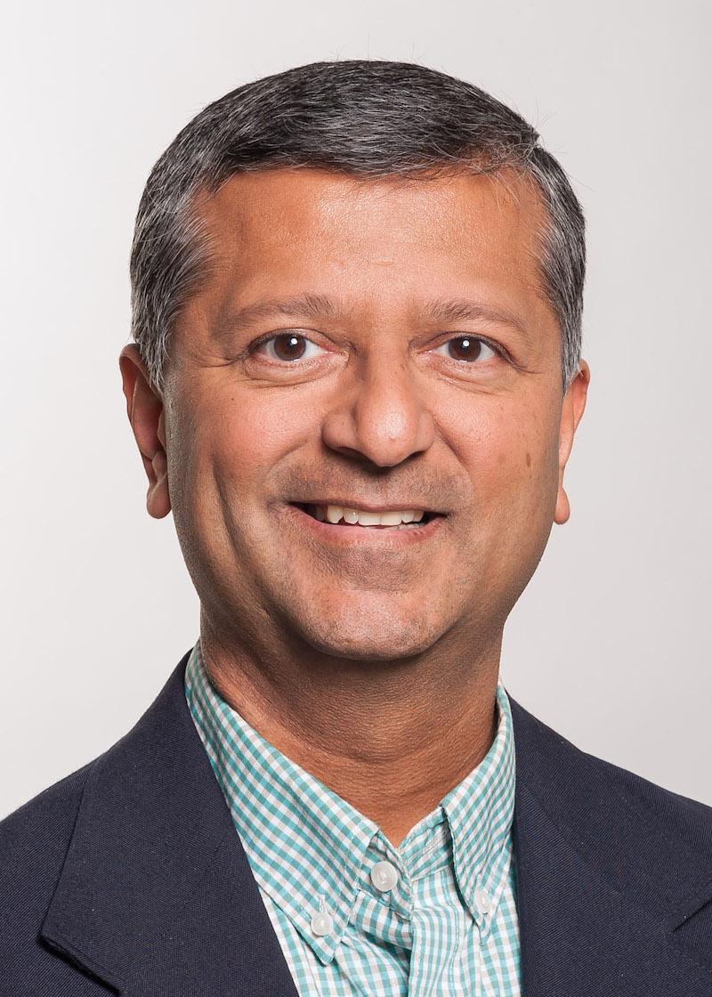Niraj Doshi