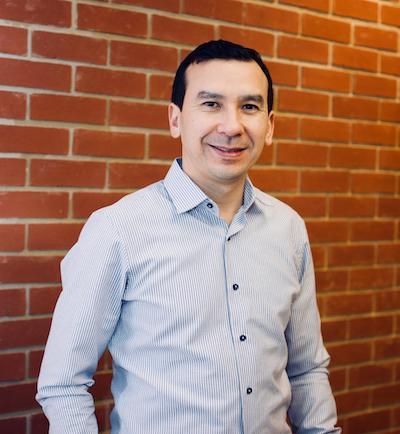 Ramon Juraboev