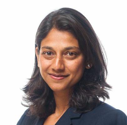 Reshma Karipineni
