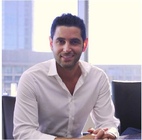 Eliot Saeedi