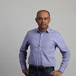 Shyam Kamadolli