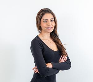 Sohila Zadran
