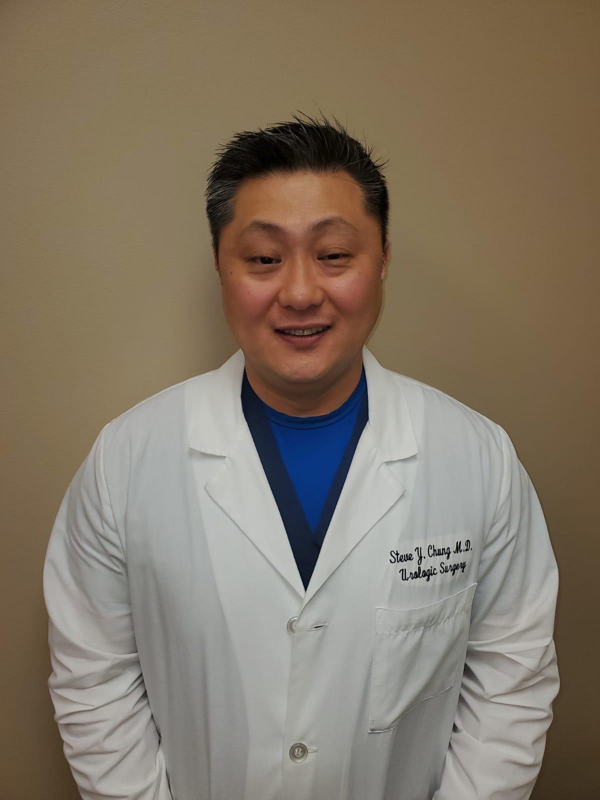 Steve Y. Chung