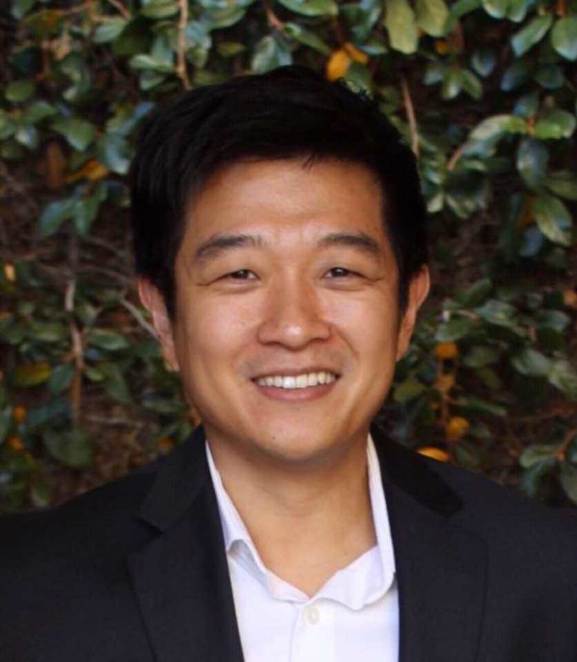 Hosea Chang