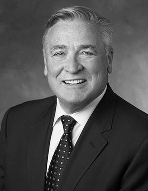 Dr. Tom Gilligan
